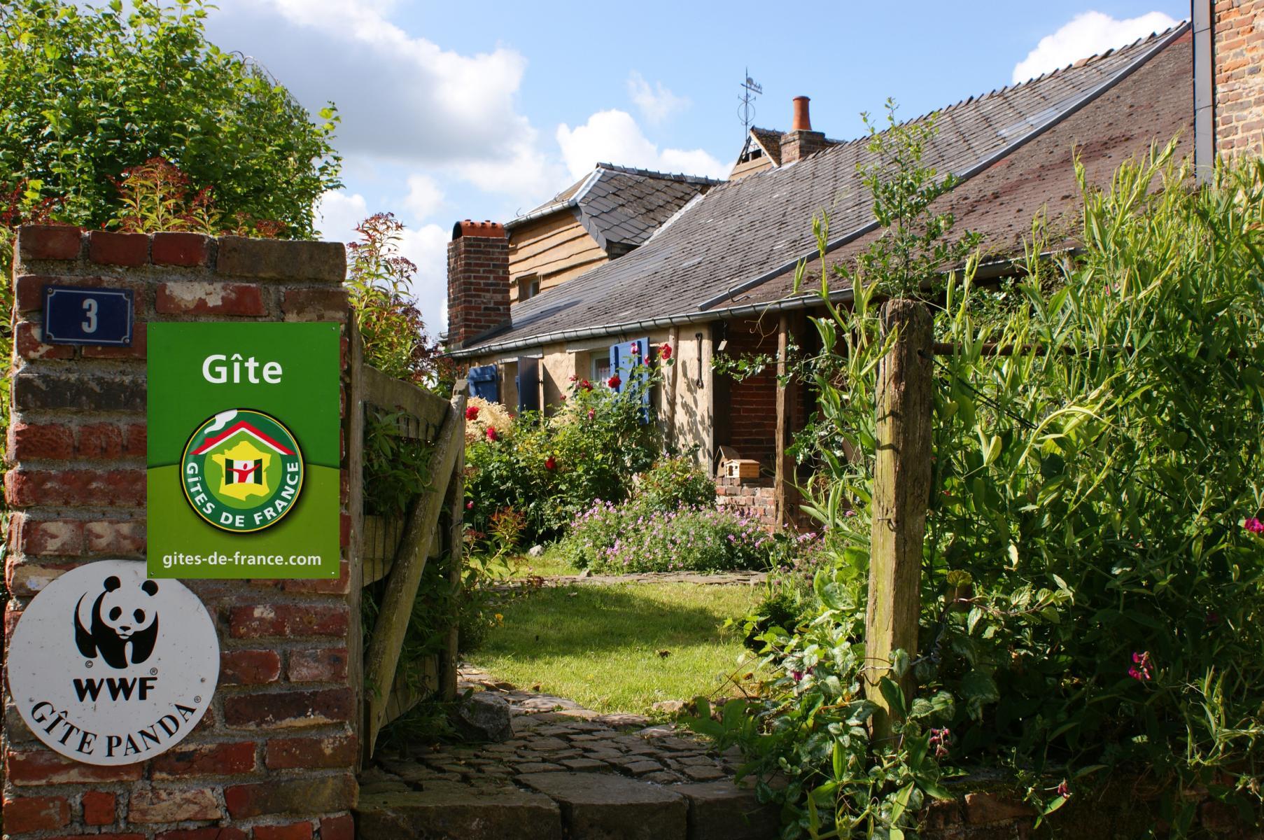 Tourisme rural Picar Tourisme vert et gites en Picar