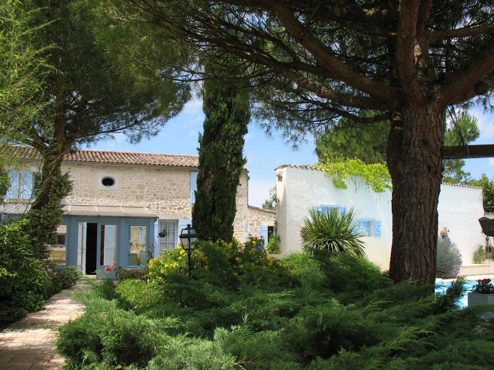 Tourisme rural Poitou Charentes Gites en Poitou Charentes
