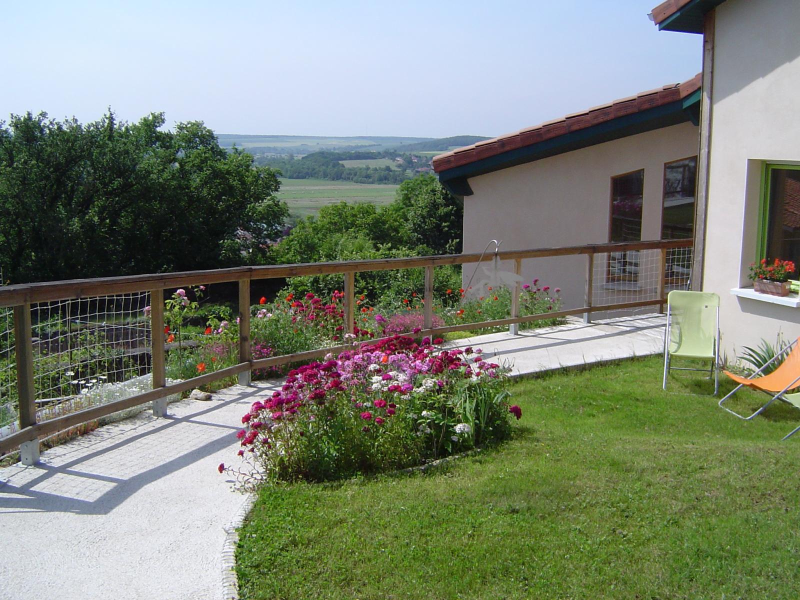 Tourisme rural Lorraine Tourisme vert et gites en Lorraine