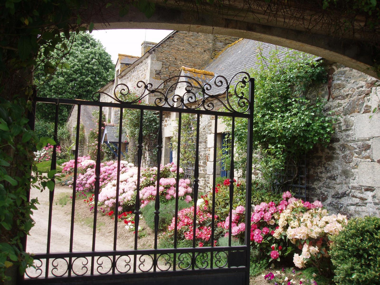 Tourisme rural Bretagne – Tourisme vert et gites en Bretagne