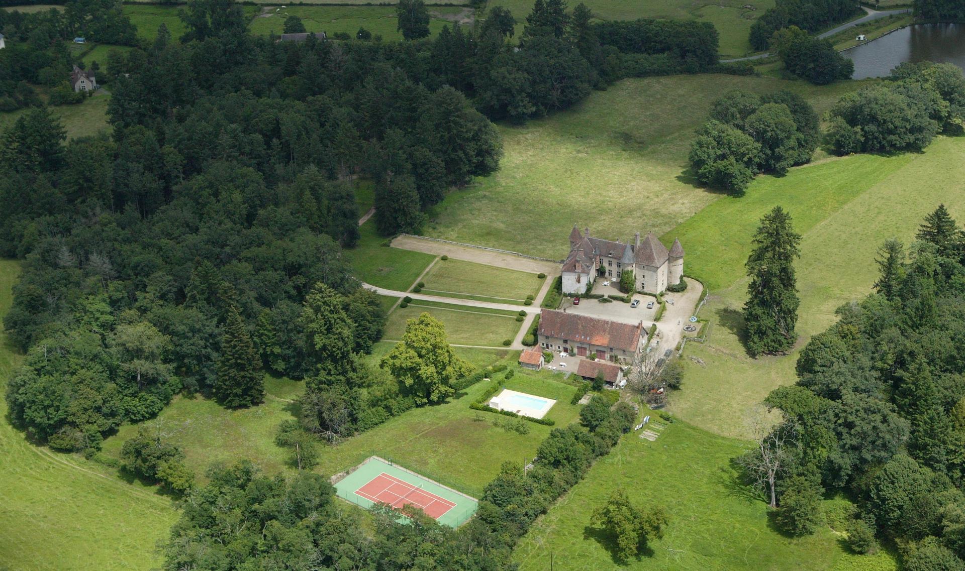 Tourisme rural Bourgogne – Tourisme vert et gites en Bourgogne