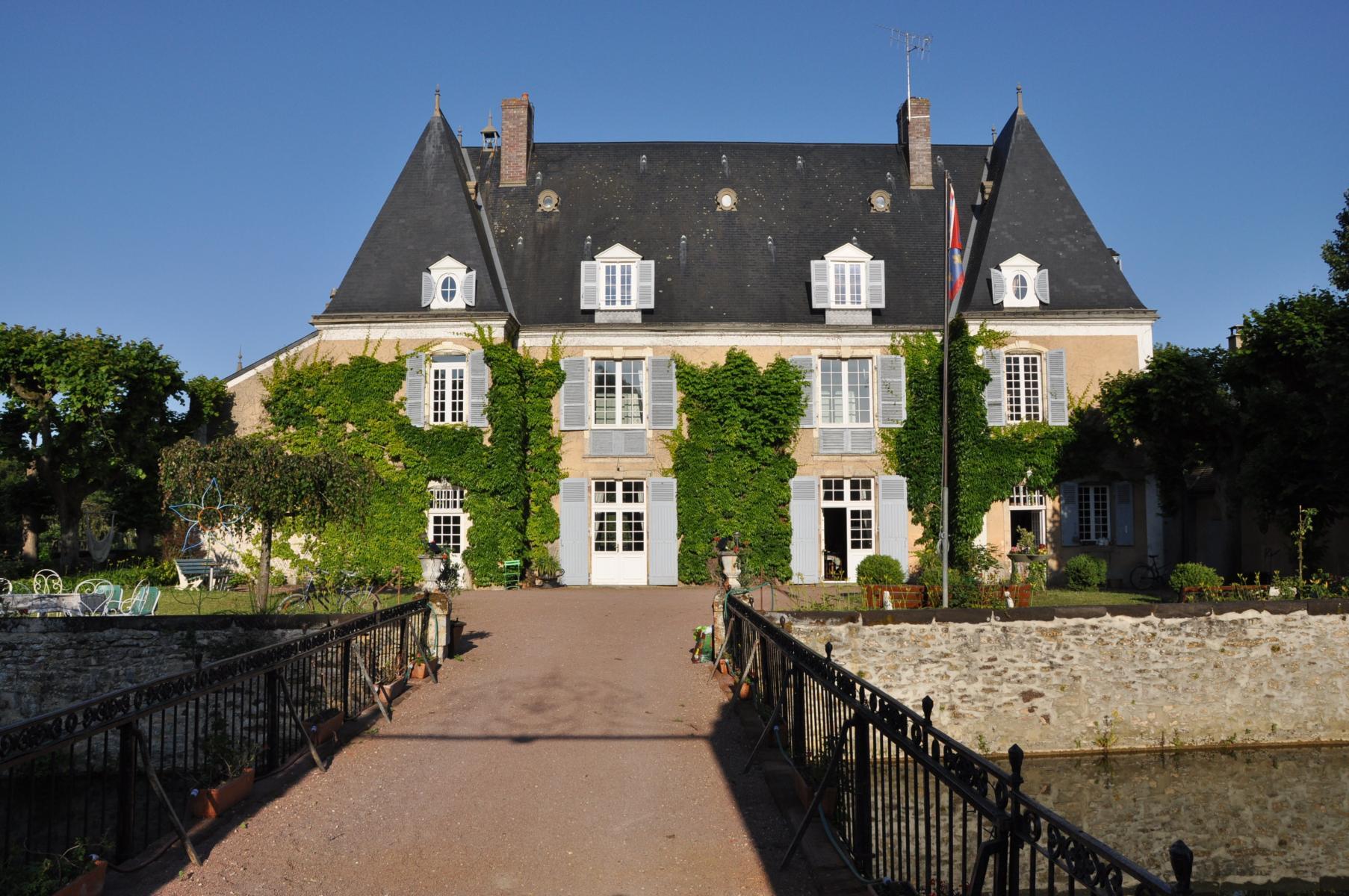Tourisme rural Pays de la Loire Gites en Vallée de la Loire